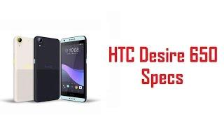 HTC Desire 650 Specs, Features & Price