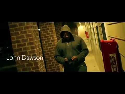 Nectar - John Dawson (Official Music Video)
