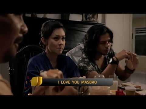Download I Love You Masbro (HD on Flik) - Trailer
