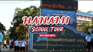 [HANAMI SCHOOL TOUR 2019] โรงเรียนเตรียมอุดมศึกษาน้อมเกล้า นนทบุรี