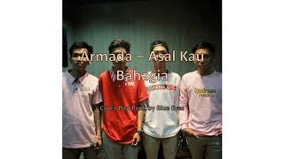 Armada - Asal Kau Bahagia (Cover Pop Punk by Blue Eyes)