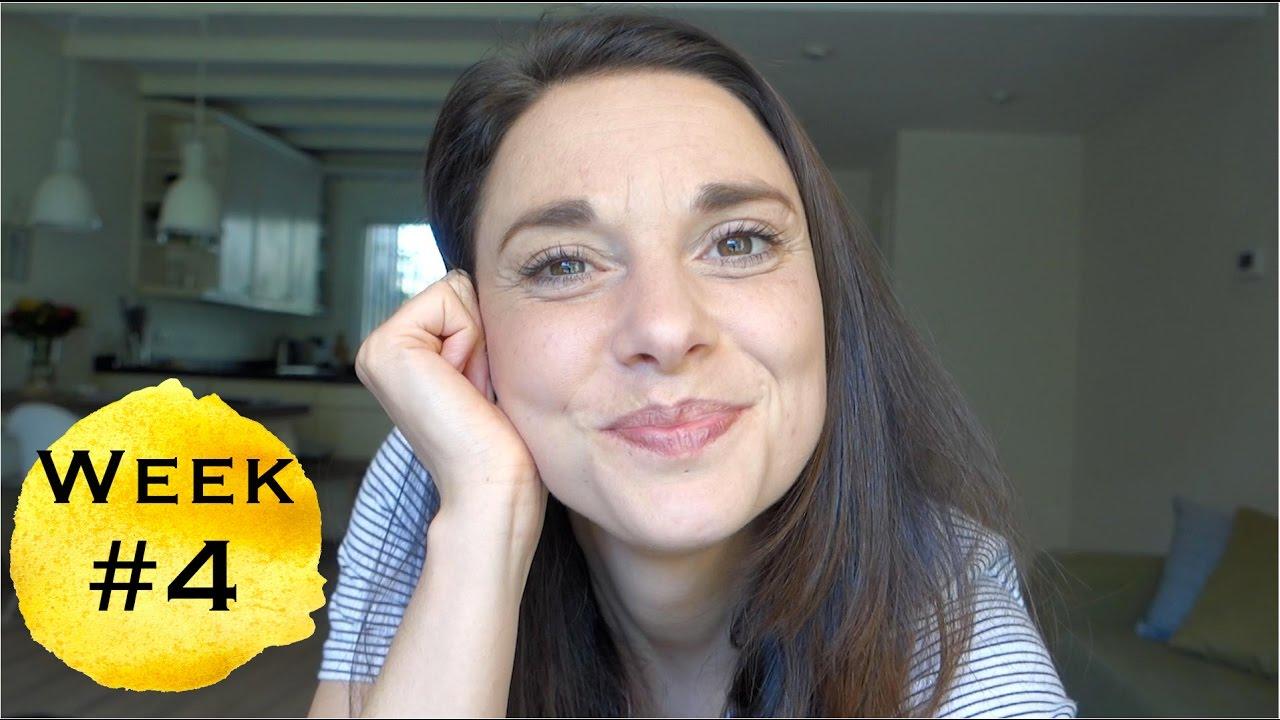 Met Volle Angst Vooruit Weekvlog 4 Ik Vrouw Van Jou