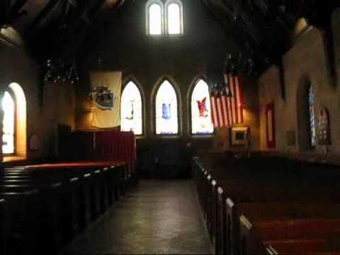 Massachusetts Travel: Discoveries in the Berkshires -- Stockbridge and Lenox