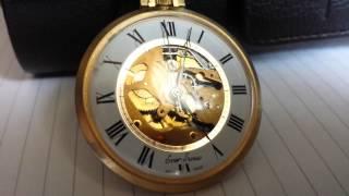 EverSwiss Pocket Watch