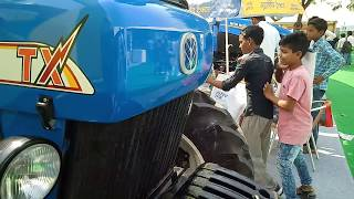 New Holland 5630 4wd review and Full Specifications