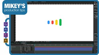 How to animate like Google
