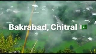Bakrabad    Chitral    Pakistan