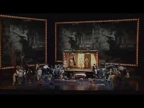 [Opus Arte OABD7018D] MASCAGNI, P.: Cavalleria Rusticana / LEONCAVALLO, R.: Pagliacci