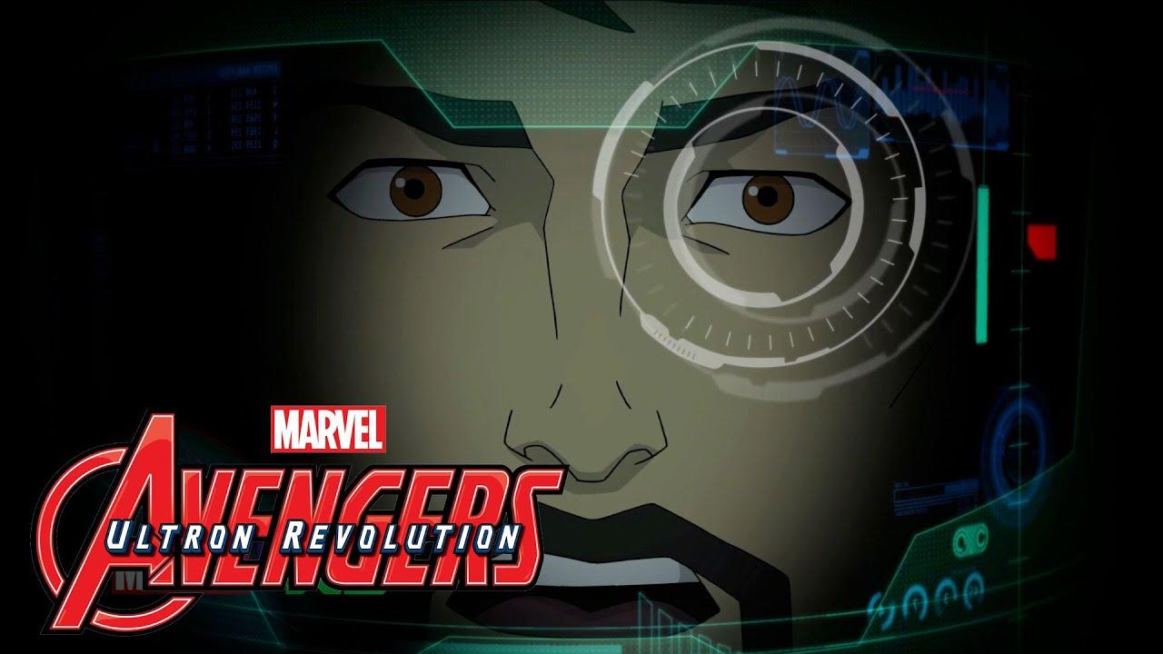 Download Marvel's Avengers: Ultron Revolution Season 3, Ep. 5 - Clip 1