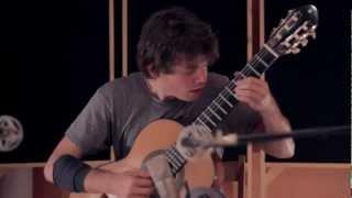 "Londonderry Air (""Danny Boy"") - Uros Baric, Classical Guitar"