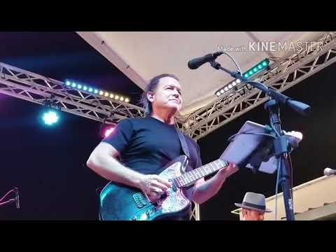 Tommy Castro & The Painkillers, Part I,Texas Jam House, Big Beat Dallas, Irving, Tx . 2018