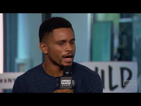 "Lakeith Stanfield, Nnamdi Asomugha, Colin Warner, & Carl King Speak On ""Crown Heights"""
