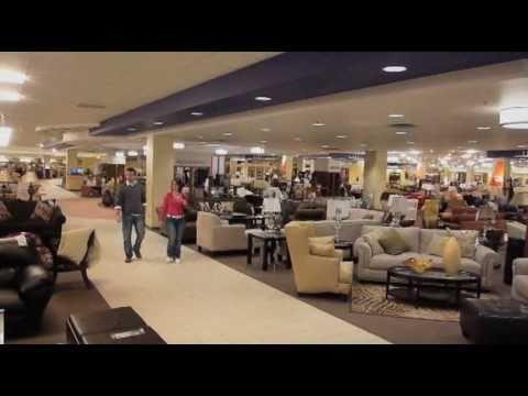Nebraska Furniture Mart Kansas