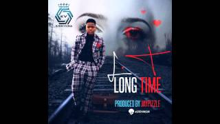 LT - LONG TIME (PROD.BY JAYPIZZLE)