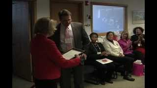 Employment & Training Resources - Grand Opening of Framingham, MA office 2/14/13