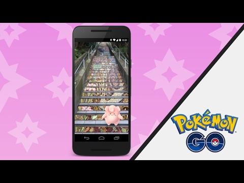 #PokemonGetUpAndGO! Daily Pokemon GO Adventure in Woodland, California! Shoutout Woodland Watchers!
