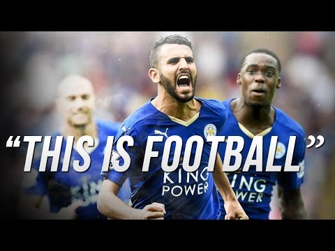 """This is Football!""  Motivational Video"