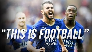 """""""This is Football!"""" - Motivational Video"""