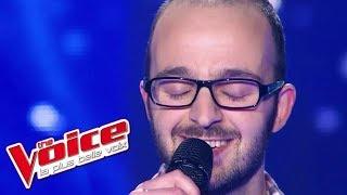 The Voice 2012 | Johny Maalhouf - You Raise Me Up (Josh Groban) | Blind Audition