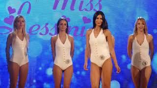 Miss Lessinia 2019 San Giovanni Lupatoto