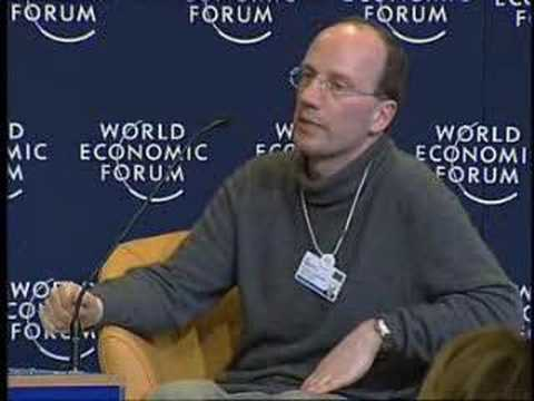 Davos Annual Meeting 2004 - Reducing the Size of the Obesity Problem