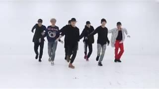 BTS ( 방탄소년단) - Trivia 轉: Seesaw [ Dance Practice ]