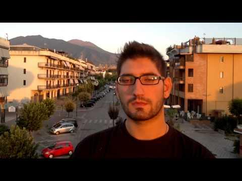 Intervista Francesco Suriano 11 8 2012