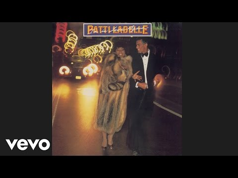 Patti LaBelle - If Only You Knew (audio)