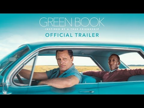 Ellen K - The Feel Good Movie Of The Year Green Book Wins Best Picture