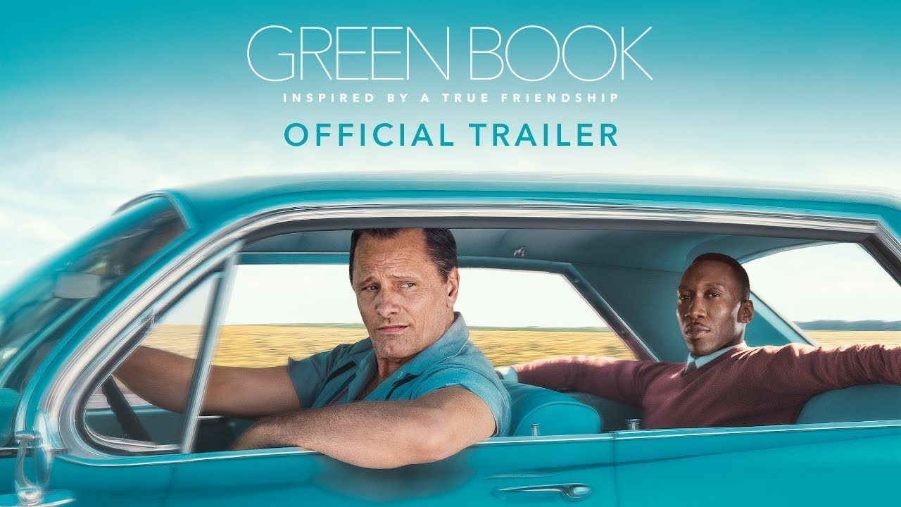 Green Book - Official Trailer [HD] - YouTube