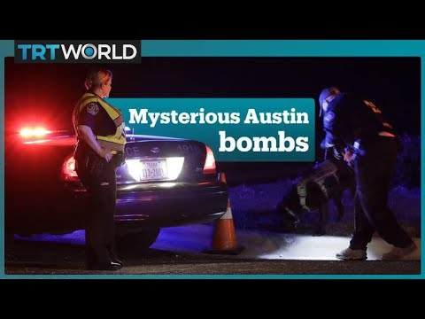Four mysterious explosions and a serial bomber — what's happening in Austin, Texas?