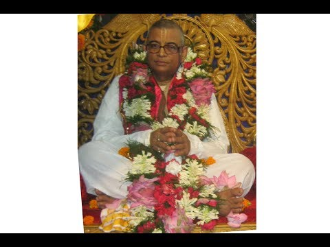 221.[ Oriya] Lecture on S.B. 5.1.24 given by H.G.Sripad Sachinandan Dasa Maharaja