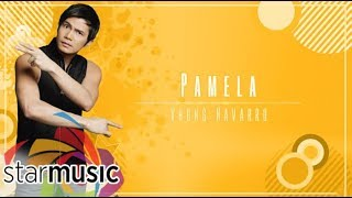 Vhong Navarro - Pamela (Audio) 🎵 | Best Novelty