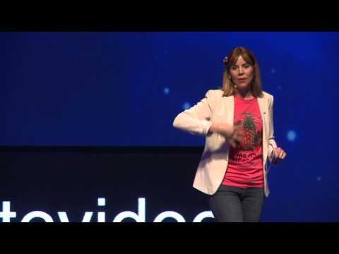 Generación Delivery: Ximena Torres at TEDxJoven@Montevideo