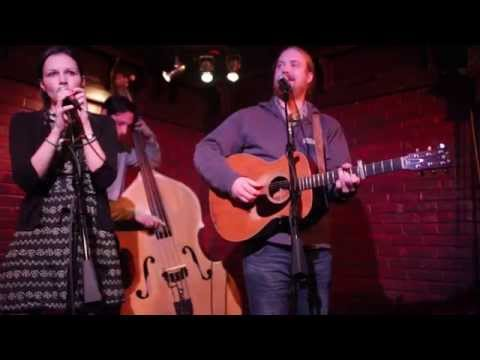"""Lovers League- """"Home on the Range"""" (Cover) live at McCleary's presented by Gigspots"""