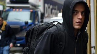Video-critica de Mr. Robot (Temporada 2)