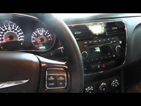 2011 Chrysler 200 LX Personal Owner's Review After 77,000 Miles!