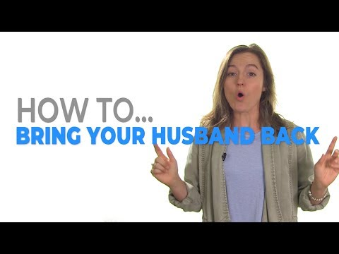 how to open up to your husband