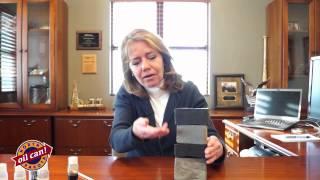 Kathy Neset: Understanding the Bakken & Geology of North Dakota