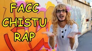 Carolina - Facc chistu rap ft. Pino Miglia