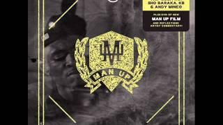 116 Clique - Man Up Anthem *LYRICS* (feat. Lecrae, KB, Trip Lee, Tedashii, Sho Baraka, Andy Mineo)
