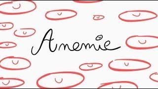 🔴 L'EXPLICATION LA PLUS CLAIRE DE L'ANEMIE ! - DR ASTUCE