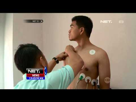 Rutin Memeriksa Kesehatan Bagi Para Pekerja Bidang Pertambangan - NET12