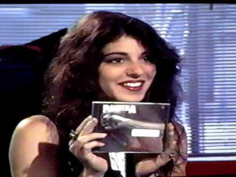 PANTERA INTERVIEW 1992