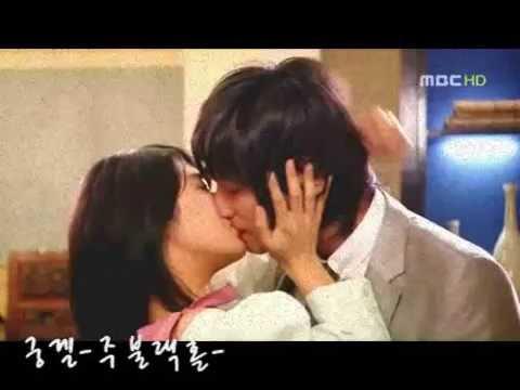 Goong episode 23 kiss
