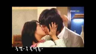 Video Goong episode 23 kiss download MP3, 3GP, MP4, WEBM, AVI, FLV Oktober 2018