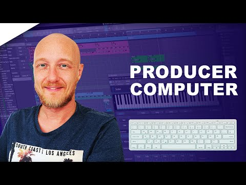 Best computer for music production 2019: build a PC from scratch on a budget