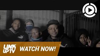 AP x DNZ x ELZ - Tv Screens [Music Video]   @DnnzSF @Aproblemm @Stowboyelz