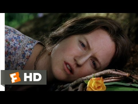 The Hours (4/11) Movie CLIP - Bird Funeral (2002) HD