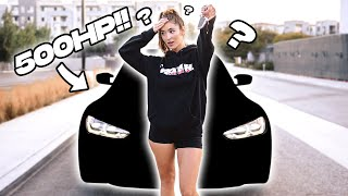 SURPRISING HIM WITH HIS DREAM CAR! *AMAZING REACTION*
